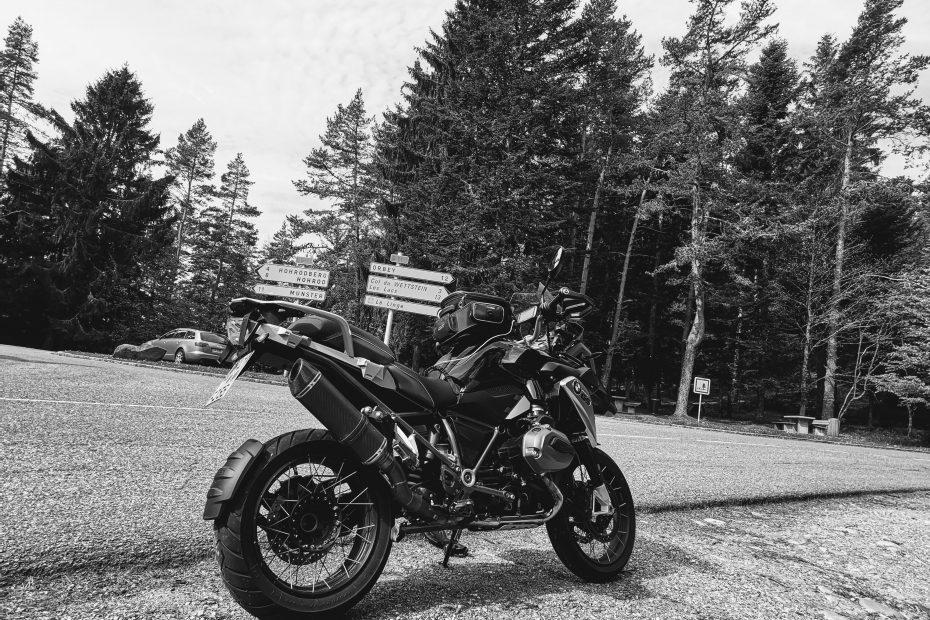 Professionelle Motorrad Sicherheits Schräglagen Trainings Pfalz Saarland kurvenschule