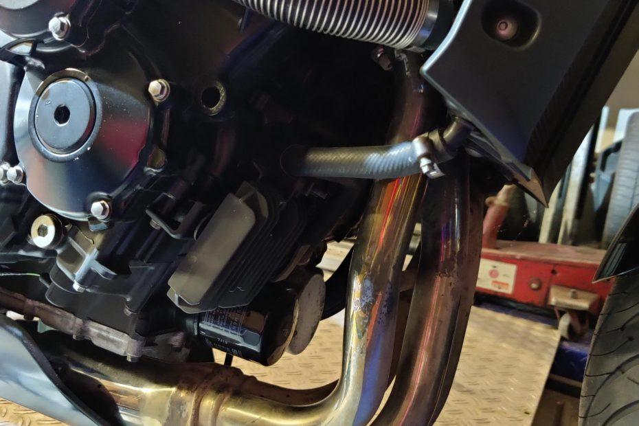 Professionelle Motorrad Sicherheits Schräglagen Trainings Pfalz und Saarland kurvenschule