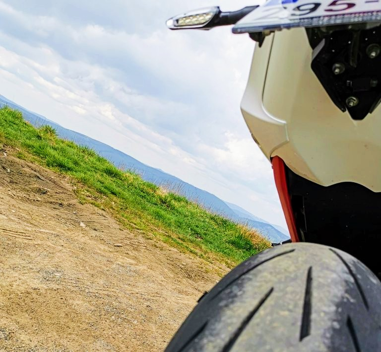 Professionelle Motorrad Sicherheits Schräglagen Trainings kurvenschule pfalz saarland